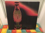 Bild Colaflasche