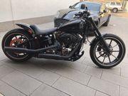 Harley Davidson Breakout FXSB 103