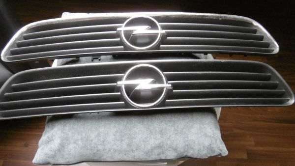 Opel Astra G / » Opel-Teile