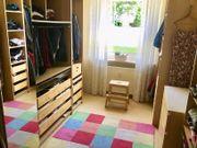 Schnäppchen: Kleiderschrank-System