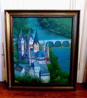 Limburg Lahn Dom Schloss tolles