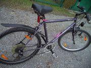 Verkaufe günstig ein Herren Bike