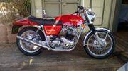 Motorrad...Youngtimer..Oldtimer