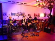 Gebuchte Augsburger Party- Cover-Band sucht