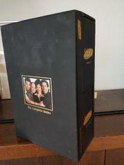 DVD Sammlung Seinfeld