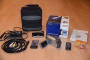 Camcorder Sony DCR-