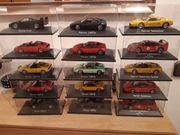 Ferrari Modelle von Herpa