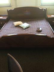 Bett Ehebett - sehr
