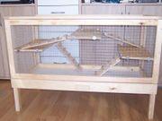 Kleintierkäfig für Ratten