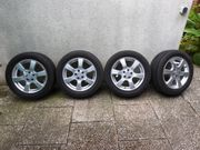 Komplettsatz Felgen/Reifen ,