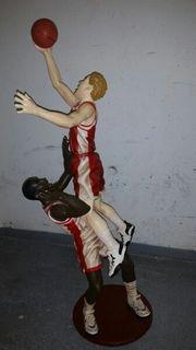 Figur Basketball