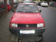 VW Polo CL Coupe Youngtimer