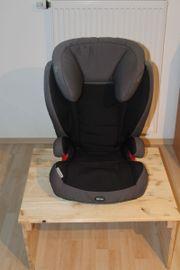 Kindersitz Römer Isofix