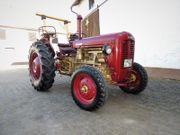 Traktor Ferguson Diesel