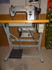 Industrienähmaschine Dürkopp 271-