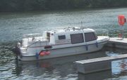 Motorboot Voyager 780,