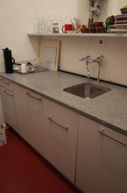Kleine kuechenzeile haushalt mobel gebraucht und neu for Geschirrspülmaschine kleine
