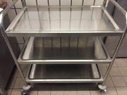 Küchentrolli Küchenwagen