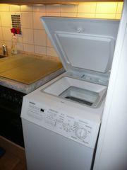 Waschmaschine Toplader, Siemens