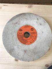 Schleifstein - unbenutzt - 175x20x20
