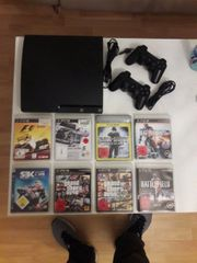 SonyPlayStation3 Slim 120GB,