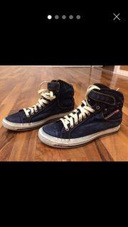 NEU DIESEL Unisex Sneaker