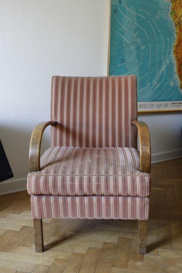 Sessel Vintage In Bielefeld Polster Sessel Couch Kaufen Und