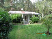 Bungalow mit Wintergarten