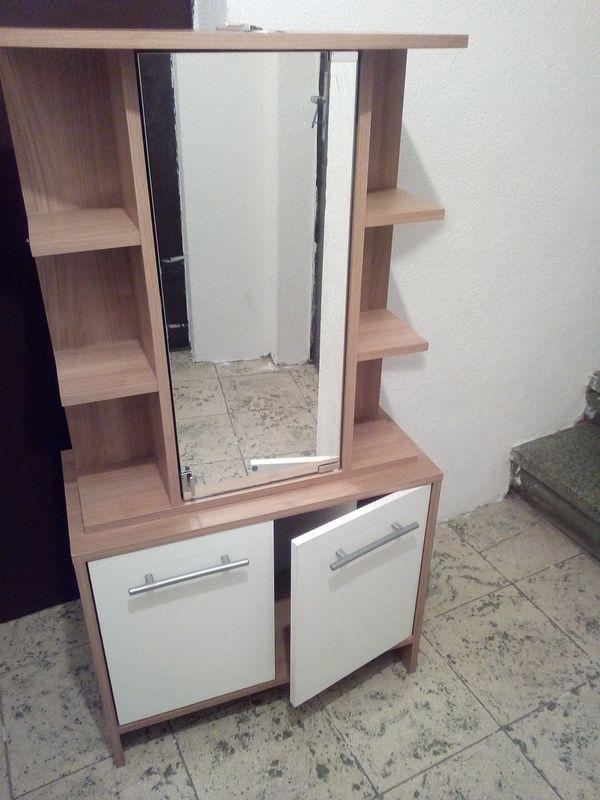Waschbeckenunterschrank waschbecken gebraucht kaufen nur 4 st bis 65 g nstiger - Waschbecken gebraucht ...