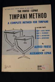 The Friese-Lepak