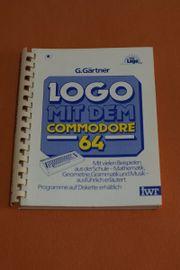 SELTEN LOGO mit dem Commodore