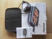 Steba VG 90 compact Barbecue-Tischgrill