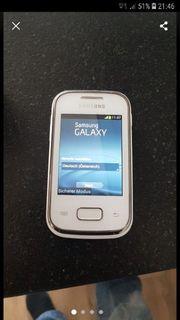 Samsung Galaxy Poket Plus