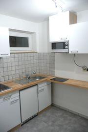 2 ZKB helle Souterrain-Wohnung renoviert