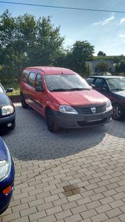 Dacia Logan 1.