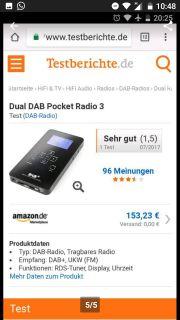 Mp3 Player / DAB