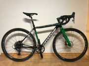 CANNONDALE SUPERX CX 1 HiMOD