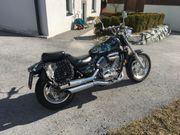 Motorrad Honda Magna VF 750