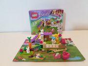 Lego Friends 41087 Kaninchenmutter mit