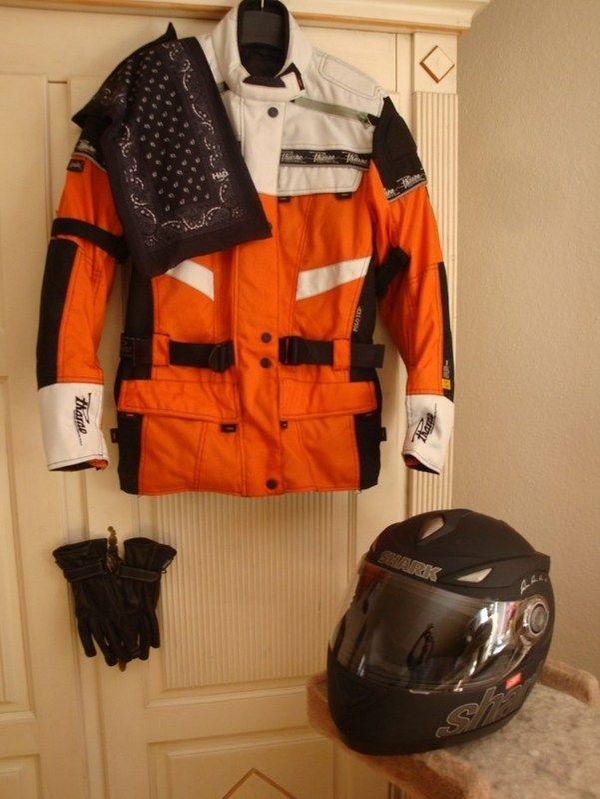 Motorrad Ausrüstung Damen » Motorradbekleidung Damen, Kinder