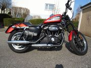 2010 Harley-Davidson Sportster 883R