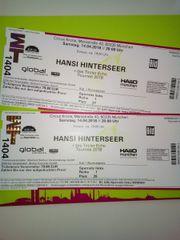 Hansi Hinterseer & Tiroler