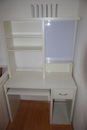 ikea schreibtisch mikael haushalt m bel gebraucht und neu kaufen. Black Bedroom Furniture Sets. Home Design Ideas