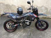 Moped: Apollo/Orion