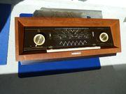 Philips Röhren Radio Stereo
