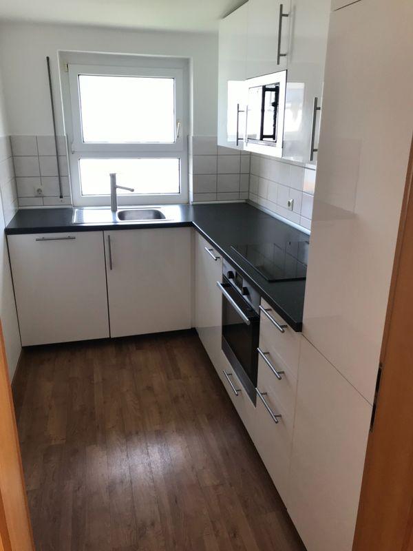 Komplett ausgestattete ikea küchenzeilen anbauküchen