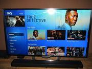 Sony LCD TV KDL55W805A