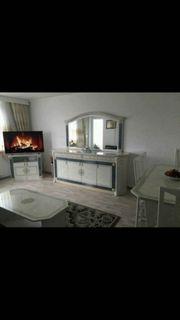 Wohnzimmer Einrichtung italienisches Design