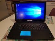 Dell Alienware 17 r3 Intel