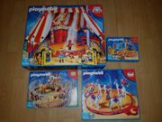 PLAYMOBIL Zirkus 4230